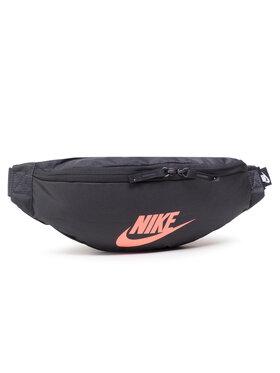 Nike Nike Saszetka nerka BA5750 050 Czarny