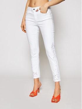 Liu Jo Liu Jo Jeans WA1276 T4761 Weiß Slim Fit