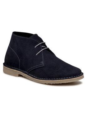 Trussardi Trussardi Auliniai batai 77A00322 Tamsiai mėlyna