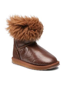 EMU Australia EMU Australia Обувки Teddy Wurren W12598 Кафяв
