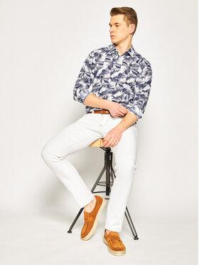 Boss Boss Koszula Ronni_F 50428496 Kolorowy Slim Fit
