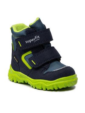 Superfit Superfit Апрески GORE-TEX 1-000047-8020 M Тъмносин