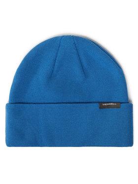 Marella Marella Dámska čiapka Trlhd Mdwt Beanie II JAS25062-523 Modrá