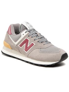 New Balance New Balance Sneakersy ML574ME2 Sivá