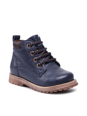 Froddo Froddo Μποτίνια G2110096-3 S Σκούρο μπλε