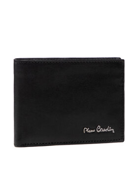 Pierre Cardin Pierre Cardin Velká pánská peněženka TILAK50 8805 Černá