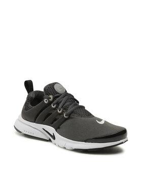 Nike Nike Boty Presto (Gs) 833875 015 Šedá