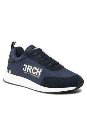 John Richmond John Richmond Sneakers 12204/CP C Blu scuro
