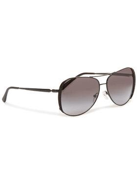 Michael Kors Michael Kors Sonnenbrillen Chelsea Glam 0MK1082 10618G Schwarz