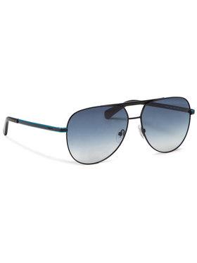 Guess Guess Okulary przeciwsłoneczne GU00027 6102W Czarny
