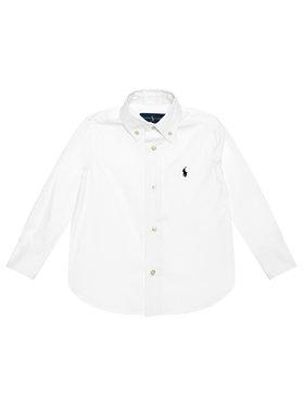 Polo Ralph Lauren Polo Ralph Lauren Ing 321819238001 Fehér Slim Fit