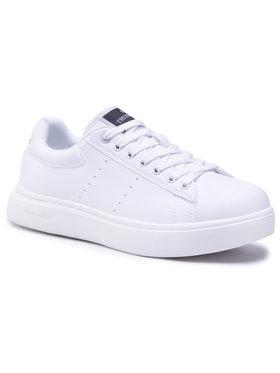Trussardi Trussardi Sneakers 77A00340 Bianco