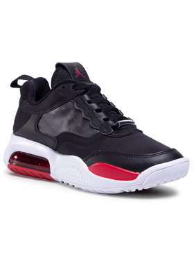 NIKE NIKE Обувки Jordan Max 200 (Gs) CD5161 006 Черен