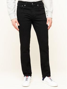 Levi's® Levi's® Jeansy 511™ 04511-1507 Czarny Slim Fit