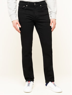 Levi's® Levi's® Slim Fit farmer 511™ 04511-1507 Fekete Slim Fit