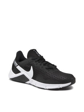 Nike Nike Παπούτσια Legend Essential 2 CQ9356 001 Μαύρο