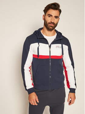 Fila Fila Bluză Lauro 683180 Colorat Regular Fit