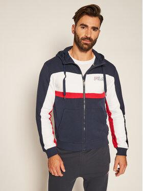 Fila Fila Sweatshirt Lauro 683180 Multicolore Regular Fit