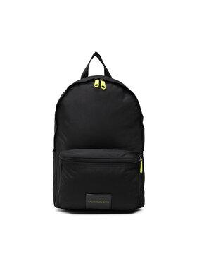 Calvin Klein Jeans Calvin Klein Jeans Zaino Sport Essential Campus Bp43 Pop K50K507197 Nero