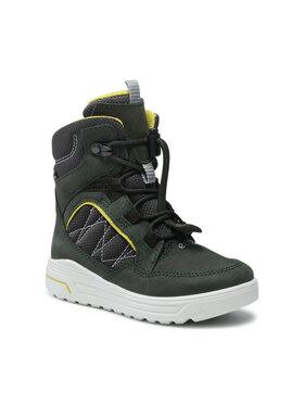 ECCO ECCO Sněhule Uban Snowboarder GORE-TEX 72231251640 Zelená