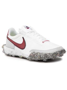 Nike Nike Scarpe Waffle Racer Crater CT1983 103 Bianco