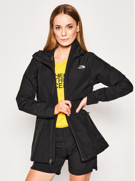 The North Face The North Face Outdoor striukė Hikestllr NF0A3BVIJK31 Juoda Regular Fit