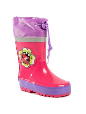 Playshoes Playshoes Bottes de pluie 188583 Rose