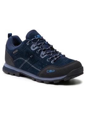CMP CMP Παπούτσια πεζοπορίας Alcor Low Trekking Shoes Wp 39Q4897 Σκούρο μπλε