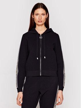 MICHAEL Michael Kors MICHAEL Michael Kors Sweatshirt MS1601L1FW Noir Regular Fit