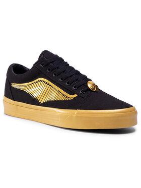 Vans Vans Sneakersy Ua Old Skool VN0A4BV5V3K1 Černá