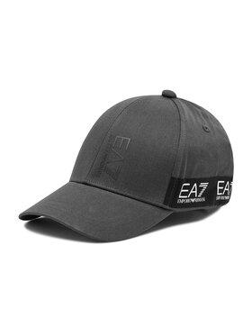EA7 Emporio Armani EA7 Emporio Armani Cap 274815 1A115 23744 Grau