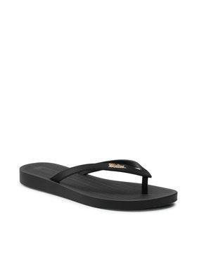 Melissa Melissa Flip-flops Sun Flip Flop Ad 33493 Fekete
