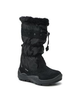 Primigi Primigi Cizme de zăpadă GORE-TEX 8384022 S Negru