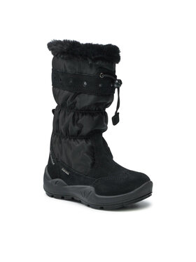 Primigi Primigi Sněhule GORE-TEX 8384022 S Černá