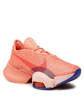 Nike Nike Buty Air Zoom Superrep 2 CU5925 646 Różowy