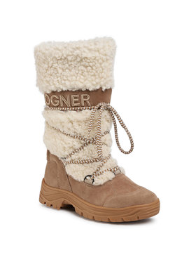 Bogner Bogner Μπότες Alta Badia 2 203-2252 Μπεζ