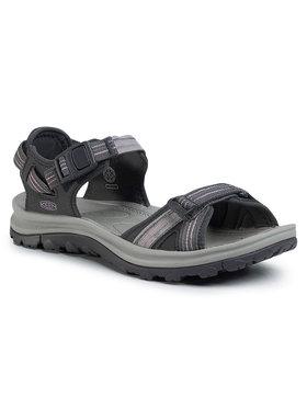 Keen Keen Sandale Terradora II Open Toe Sandal 1022448 Siva