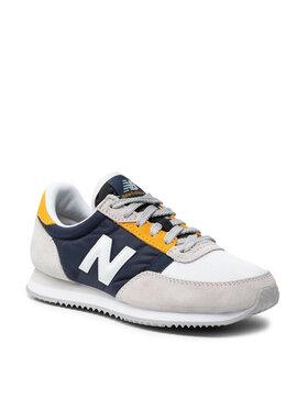 New Balance New Balance Sneakersy UL720SC1 Biela