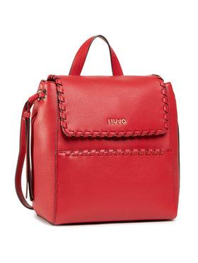 Liu Jo Liu Jo Ruksak M Backpack AA1004 E0031 Červená
