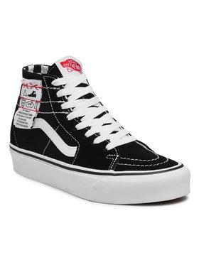 Vans Vans Sneakers Sk8-Hi Tapered VN0A4U16U7B1 Negru