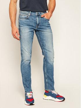 Calvin Klein Jeans Calvin Klein Jeans Jeansy Slim Fit Europe J30J314635 Modrá Slim Fit
