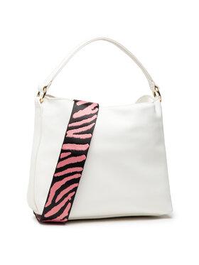 Clarks Clarks Handtasche Cabana Park 261503420 Weiß
