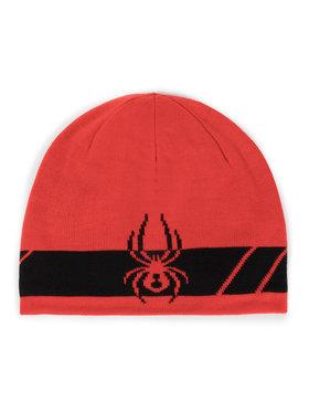 Spyder Spyder Mütze Shelby Hat 197120 Rot