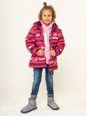 LEGO Wear LEGO Wear Veste d'hiver Narciarska LWJosefine 713 21360 Multicolore Regular Fit