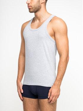 Dsquared2 Underwear Dsquared2 Underwear Tank top D9D202270 Szary