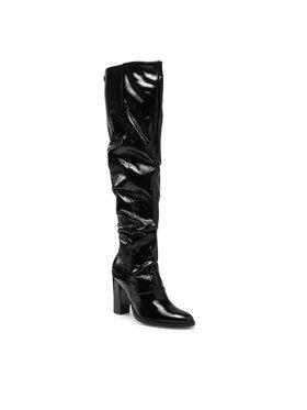 Eva Longoria Eva Longoria Stivali sopra il ginocchio EL-02-04-000480 Nero