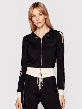 Elisabetta Franchi Elisabetta Franchi Sweatshirt MK-01S-11E2-V320 Noir Regular Fit