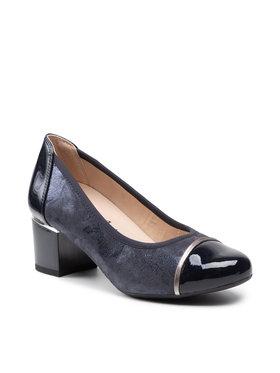 Caprice Caprice Обувки 9-22404-26 Тъмносин