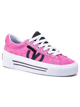 Vans Vans Sneakers aus Stoff Sid Ni VN0A4BNFVXR1 Rosa