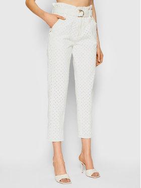 IXIAH IXIAH Jeans Lunar IX22-70114 Weiß Regular Fit